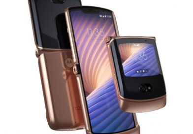 The revamped Motorola Razr foldable launches October 2, starting at $1,200 – TechCrunch