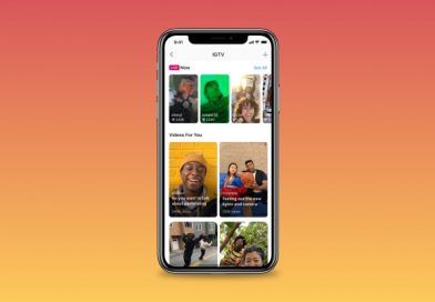 Instagram extends time limits on live streams to 4 hours, will soon support archiving – TechCrunch